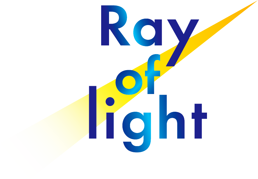 株式会社 Ray of light