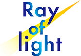 株式会社Ray of light